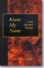 Know My Name: Gay Liberation Theology